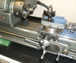 Selecting a Tool Post for a Myford ML10 Lathe