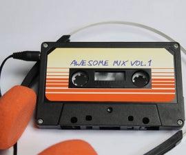 Cassette MP3 Player