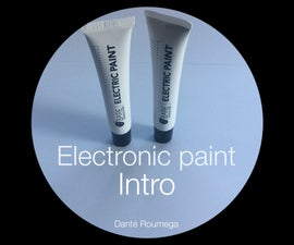 Electronic Paint Intro