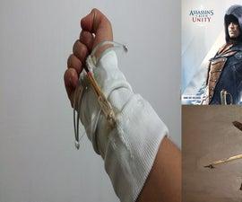 Assassin's Creed Unity Crossbow