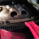 Freeing a Stuck Clutch on an Old Dodge
