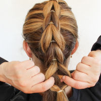 Picture of Pull Through Braid