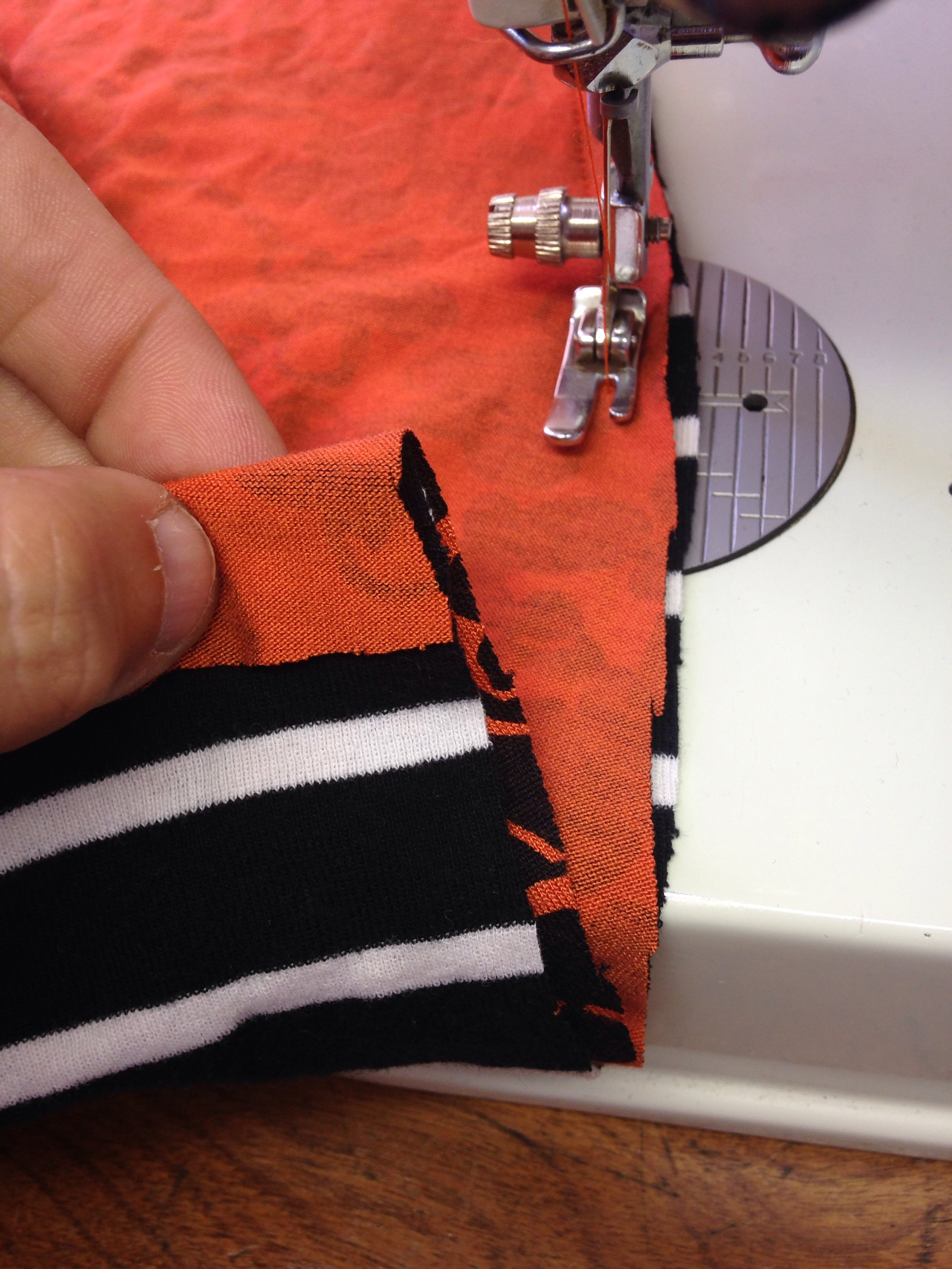 Picture of Start Yer' Sewing!!!