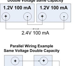 How to Wire Batteries in Series (or in Parallel)