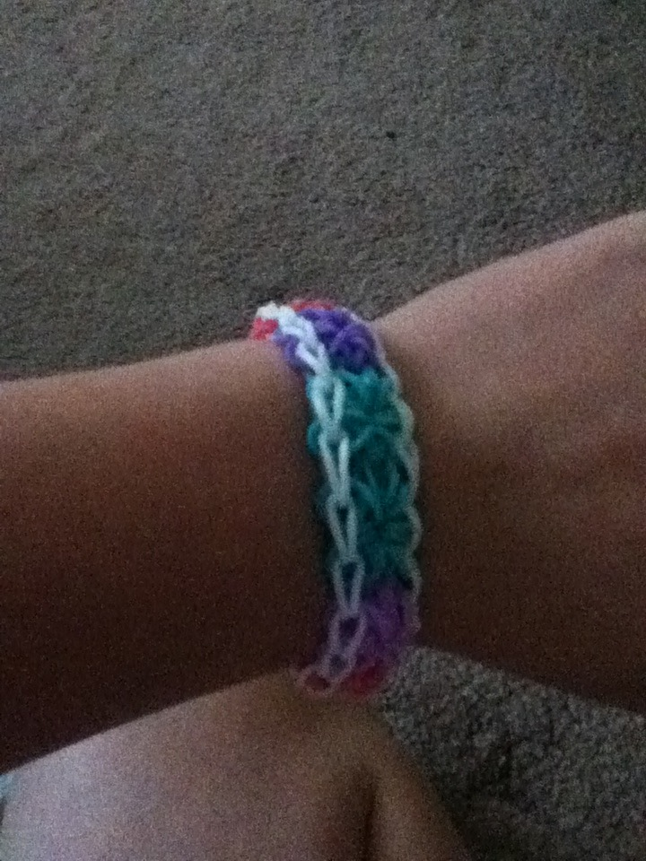 Picture of Starburst Braclet