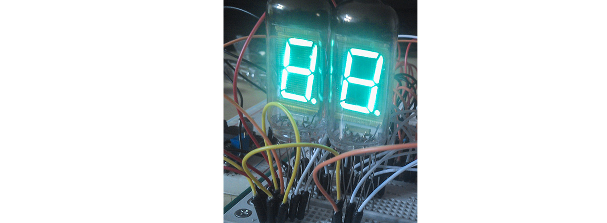OpenVFD: 6-Digit IV-11 VFD Tube Clock: 15 Steps (with Pictures)