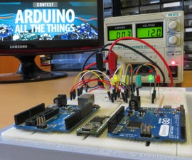 A beginner's guide to Arduino