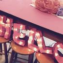Light Up Sign!
