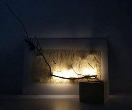 The Healing Lamp