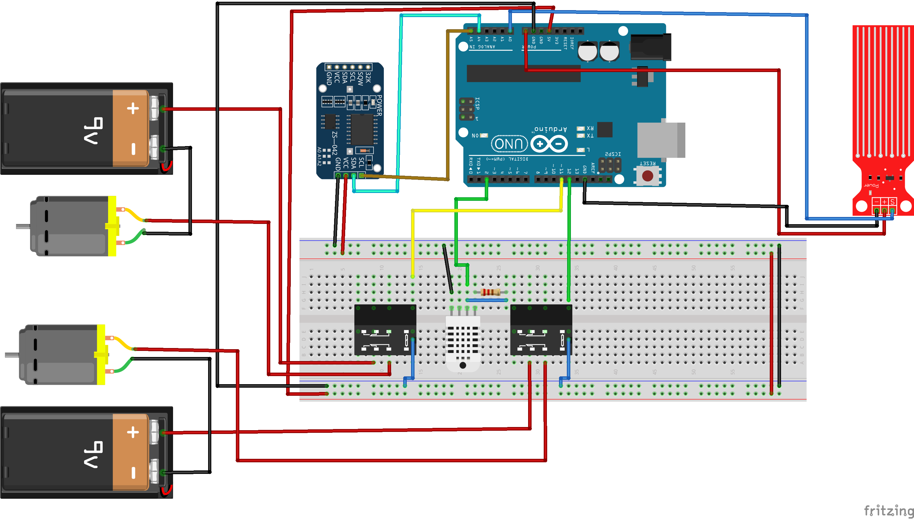 Picture of Add Real Time Clock