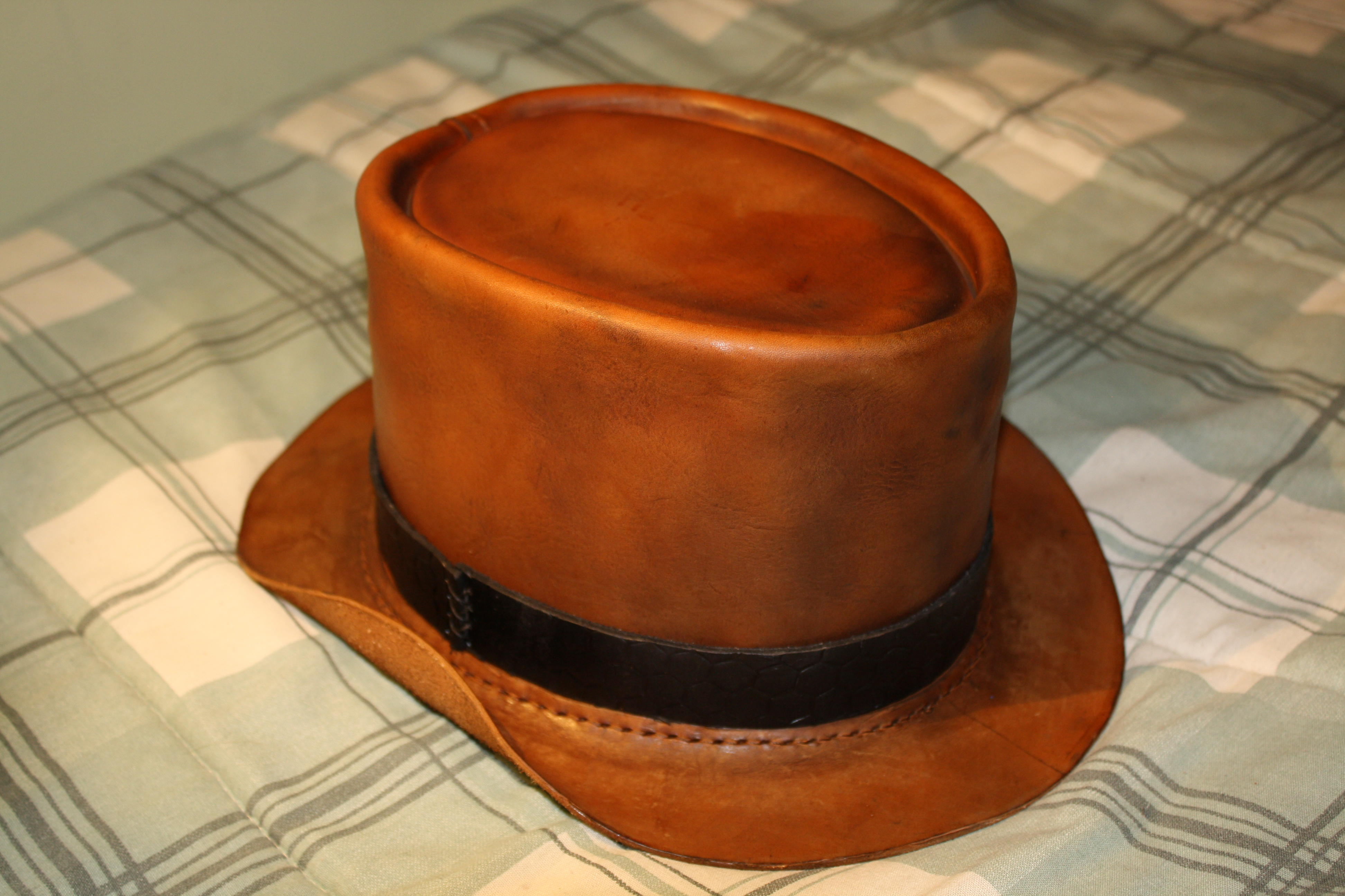 Picture of Show Off Your Beautiful New Hat!