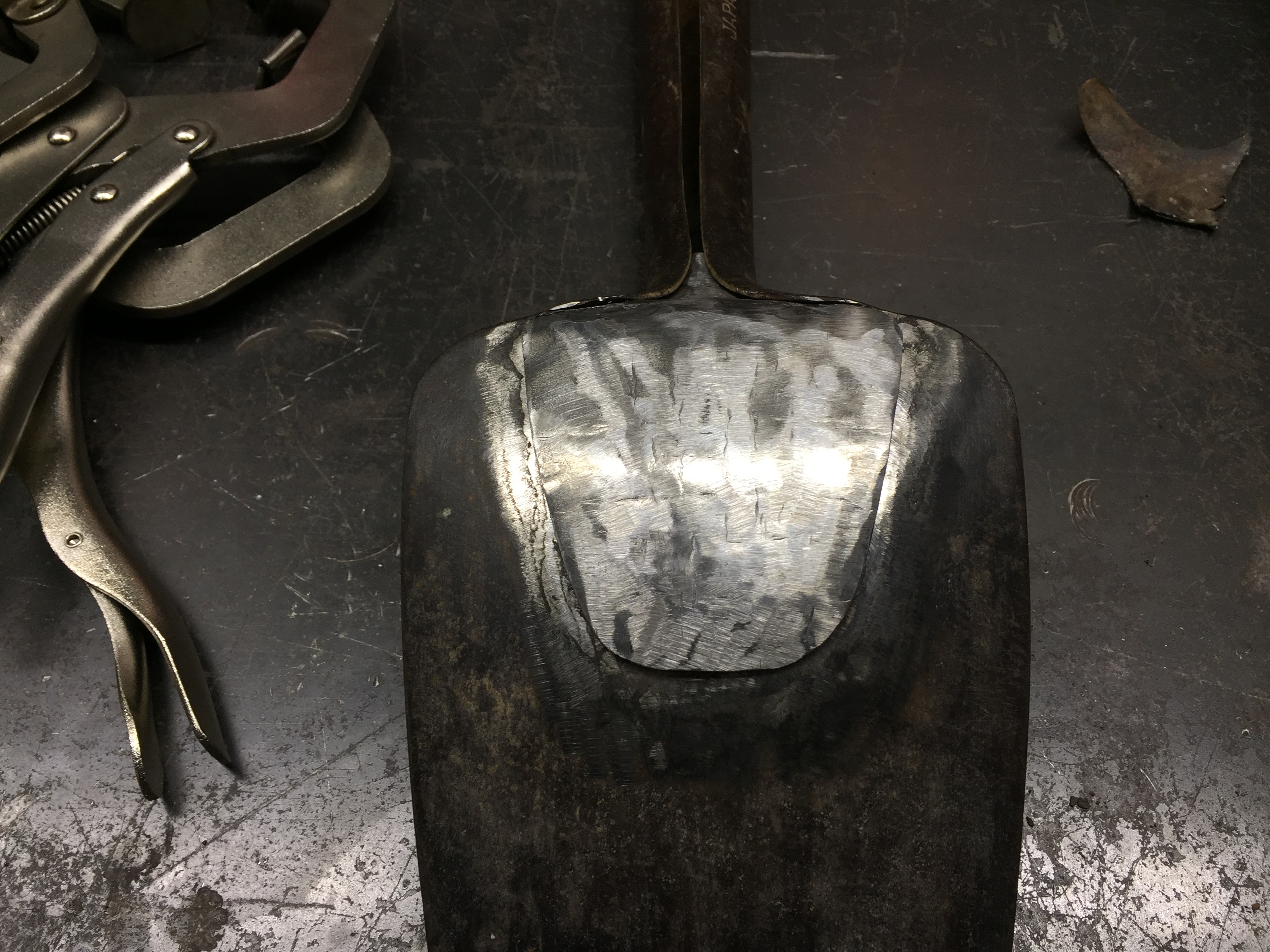 Picture of Form the Piece to Fit