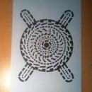 Art of cutting paper