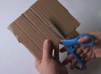 Measure and Cut Base Pieces