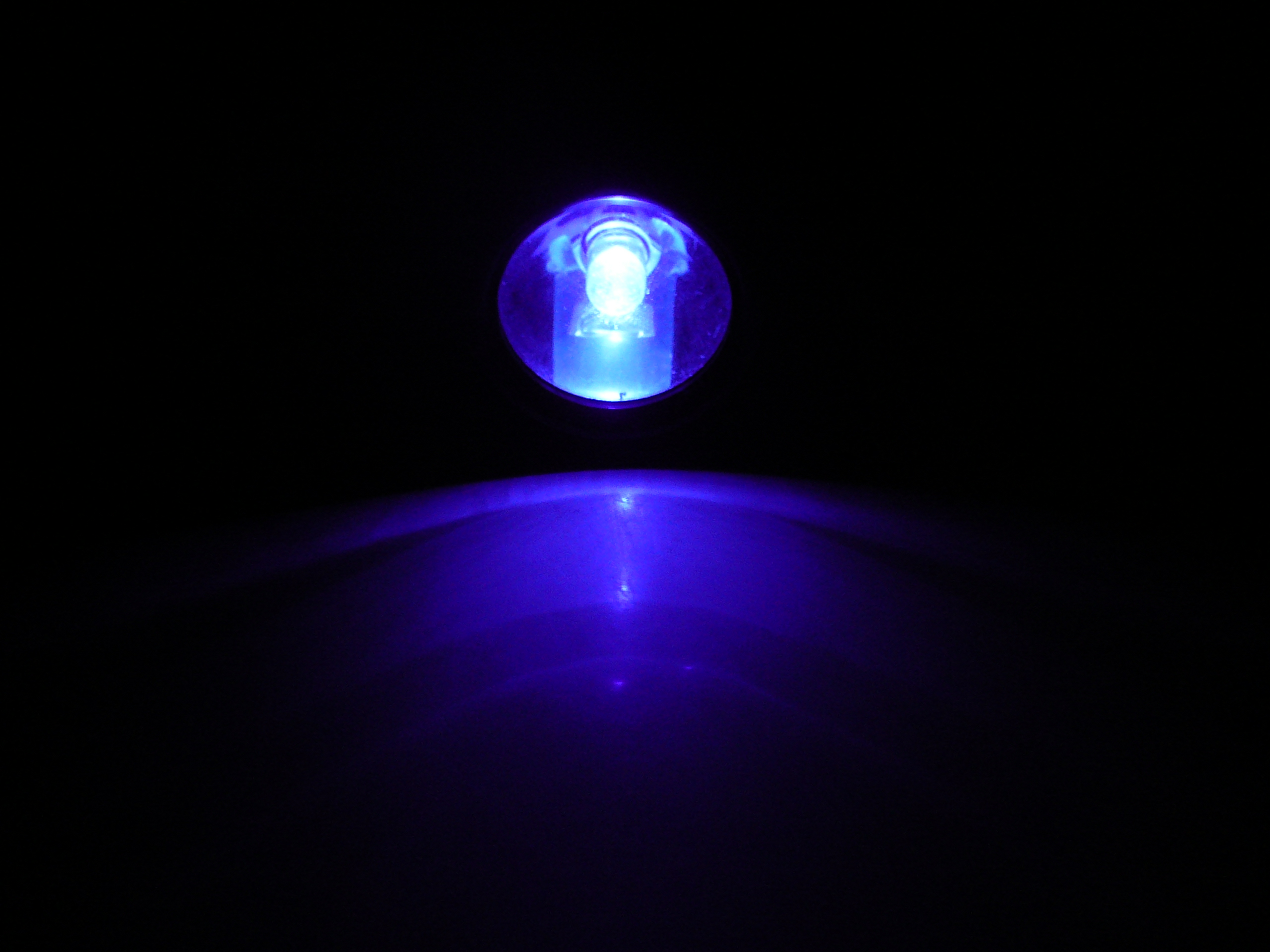 Picture of UV Maglight