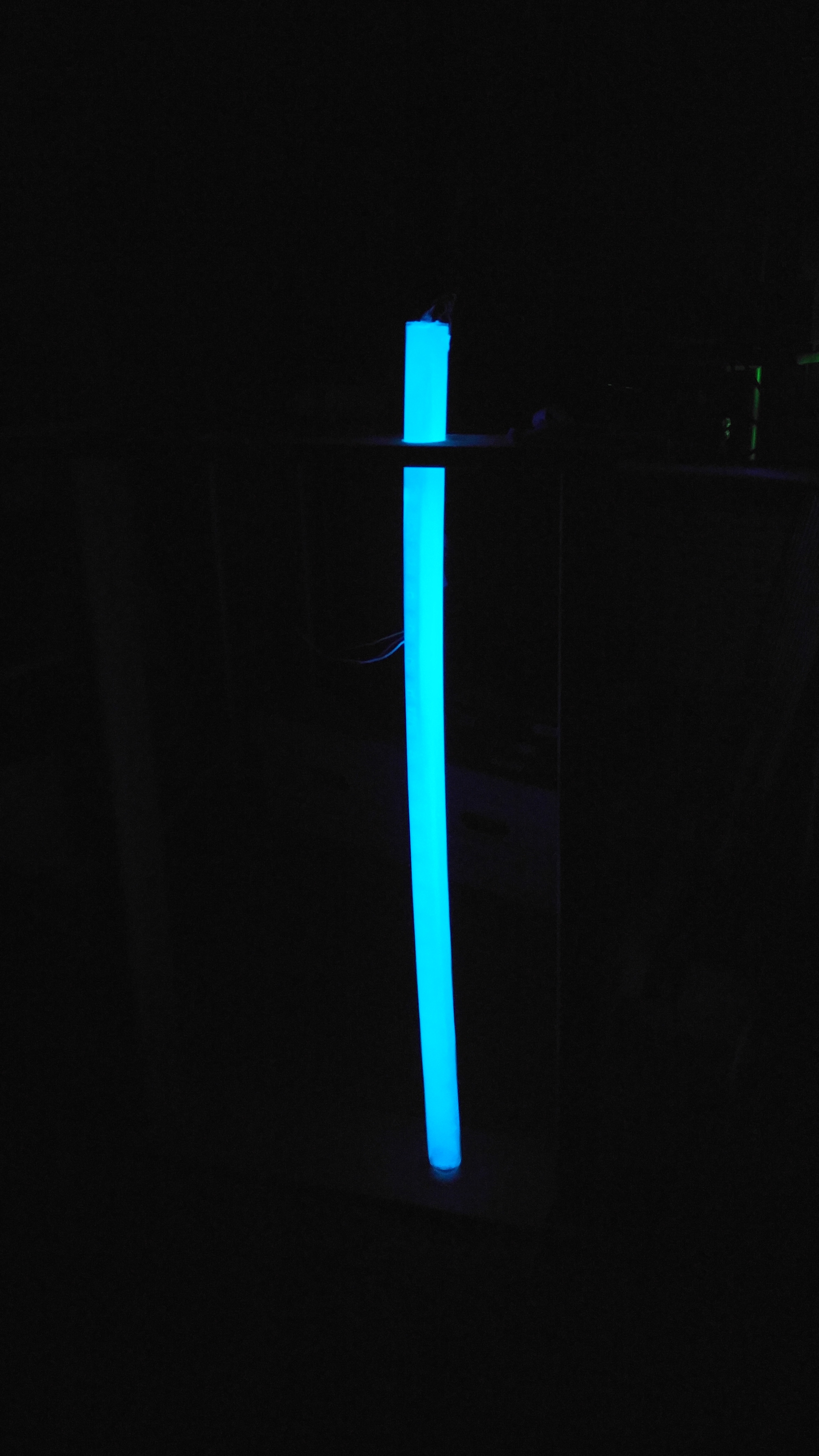 Picture of LightSaber