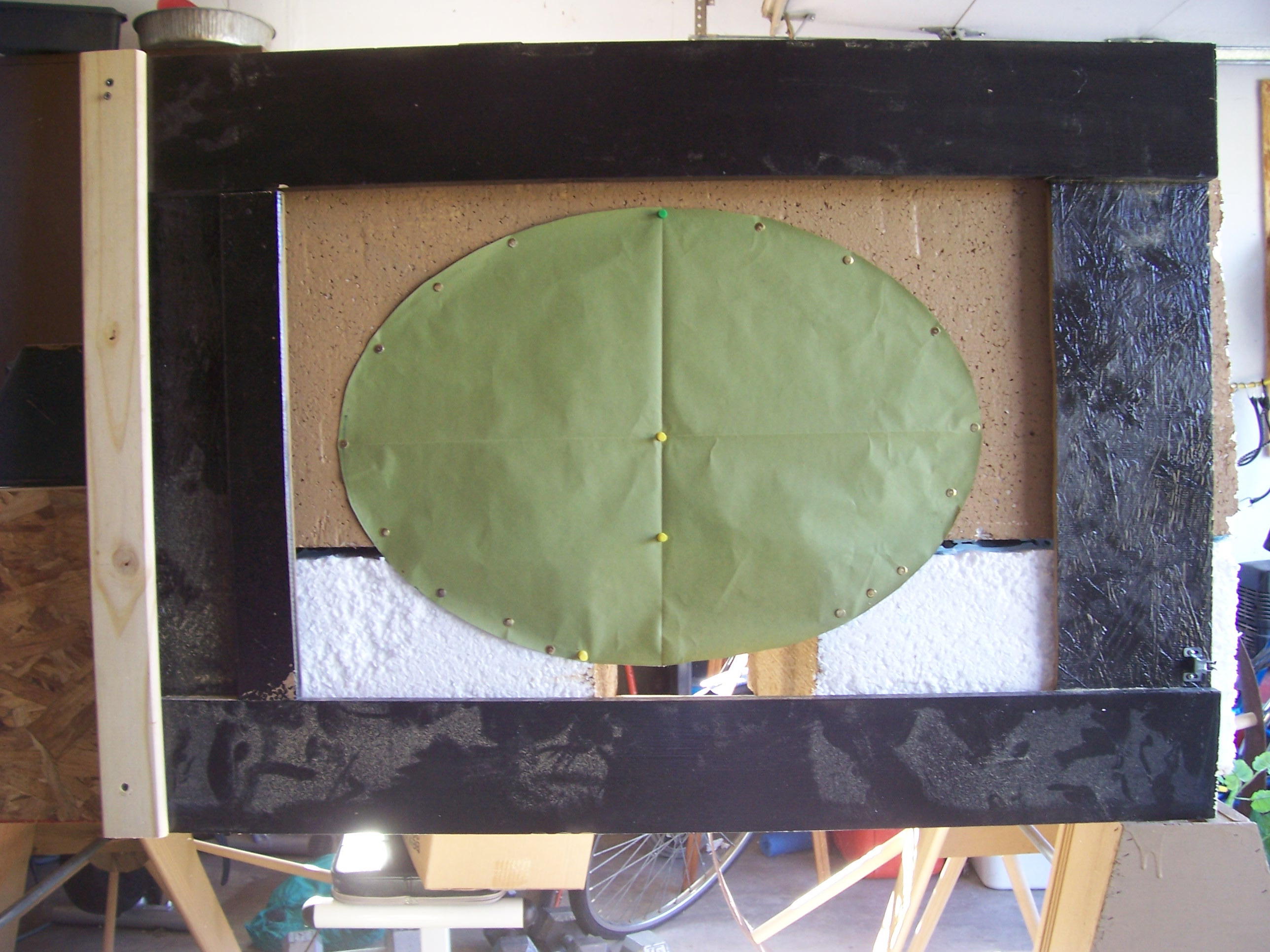 Picture of Base / Body & Upper Half