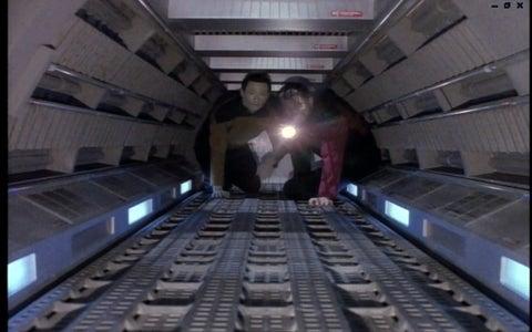 Star Trek Light