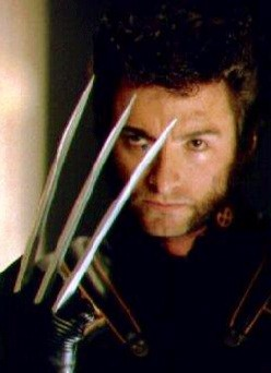 Picture of Deluxe Wolverine Claws