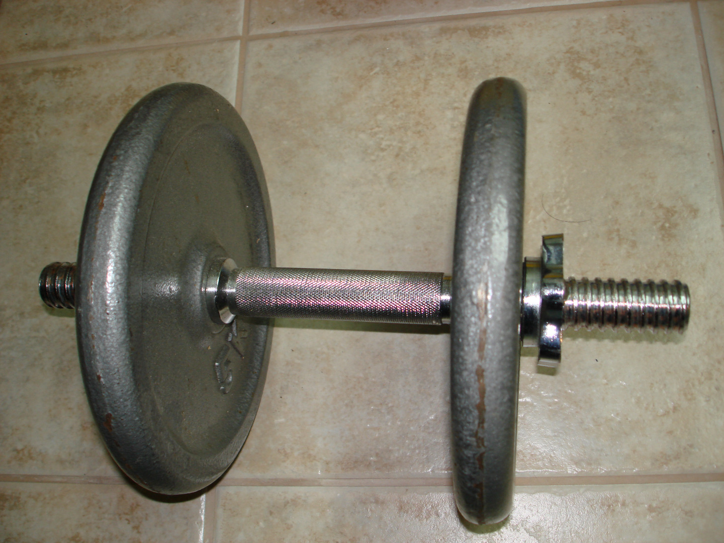 Picture of Go Lift Some Weights