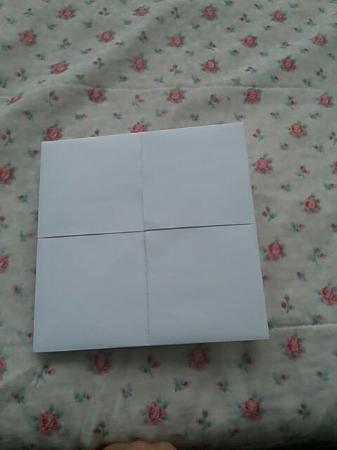 Picture of Folding. Part 4