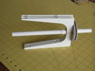 Assembling the Flyer Head