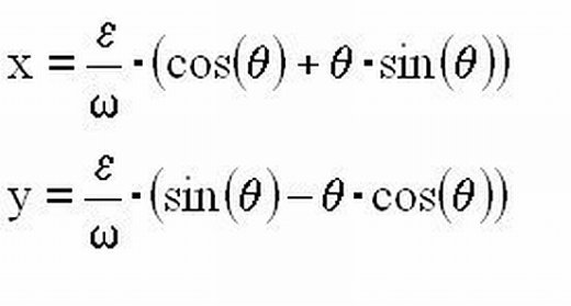 Picture of Some Calculations