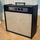 Guitar Tube Amp