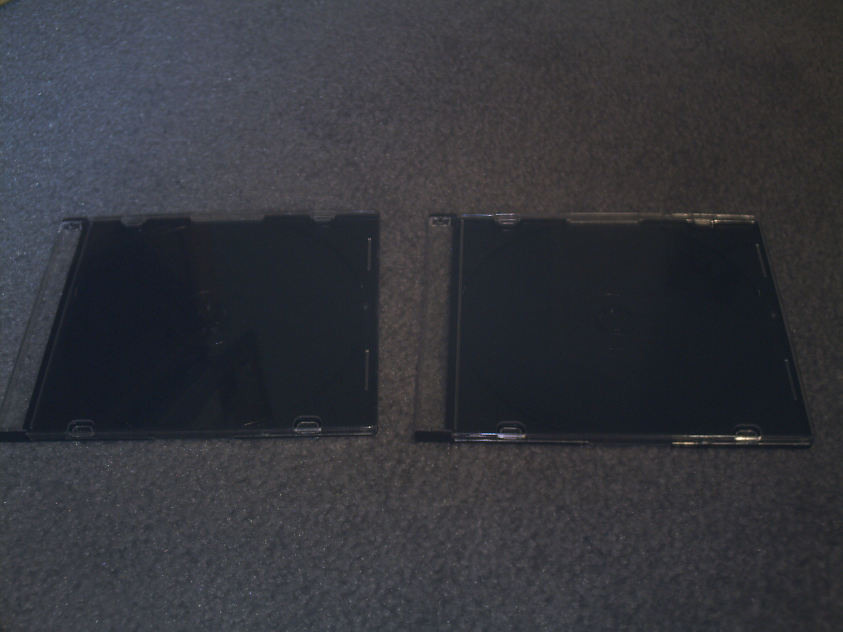 Picture of Get Two CD Holders