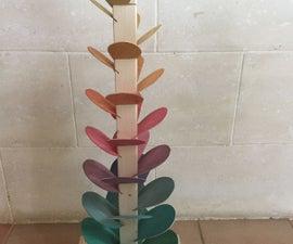 Rainbow Sound Tree