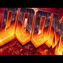 How to Create the Doom Logo Text Effect