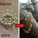 3DPRINT Multiple Pieces in Steel and Save Money