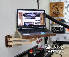 Laptop Wall Mount
