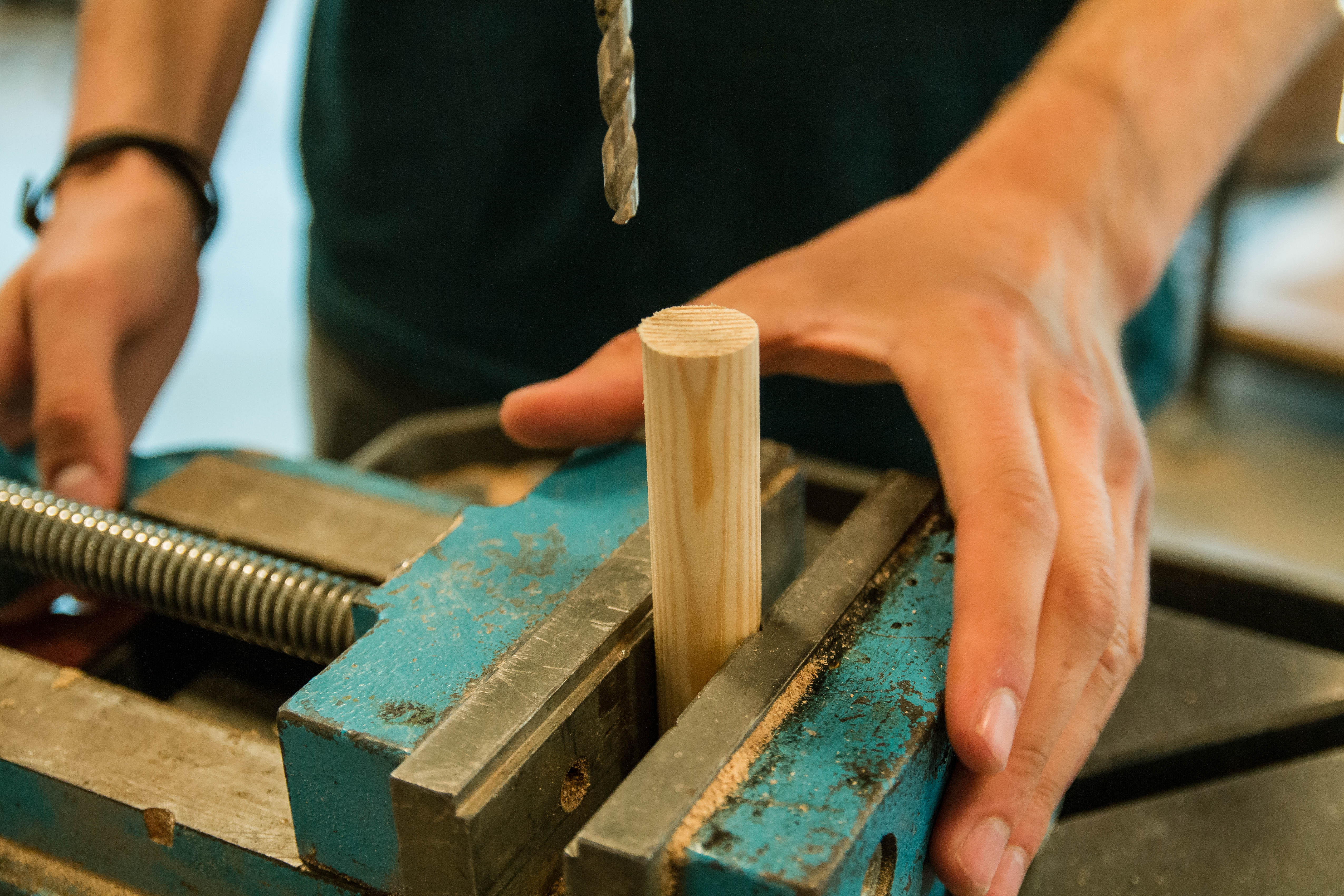 Picture of Woodwork - Step 2.