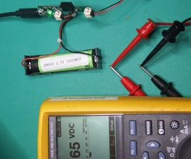 Isolated Ground Lithium Ion Series Charger