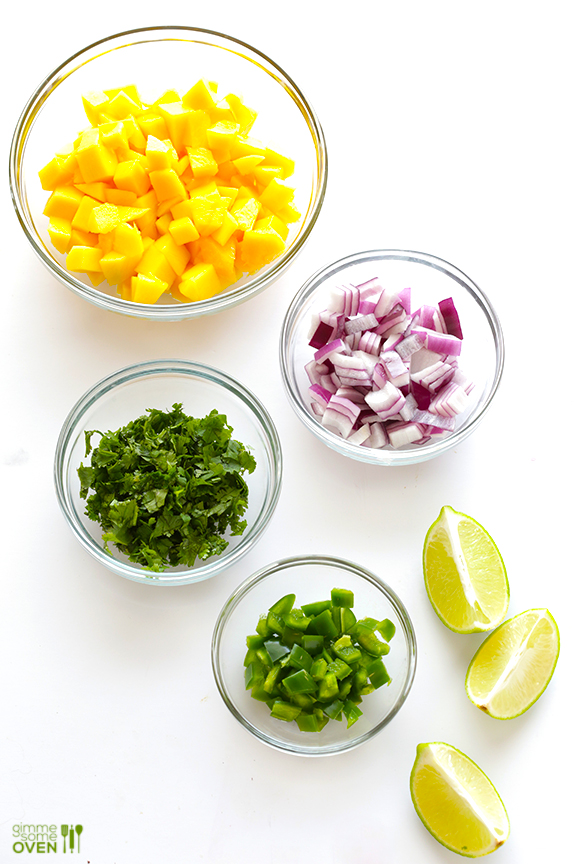 Picture of 1. Ingredients