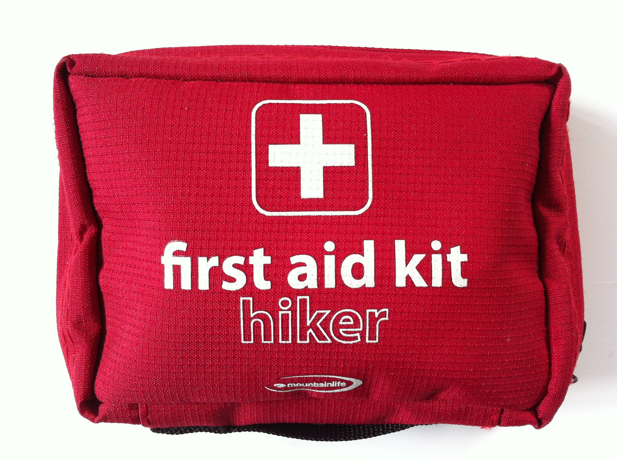 Picture of Hiking First Aid Kit