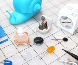 3D Printing With Circuits