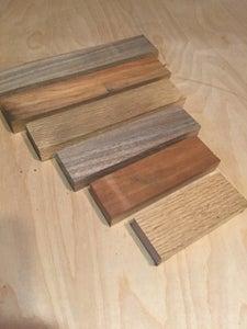 Cut Some Wood