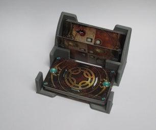 Mini Card Deck Holder
