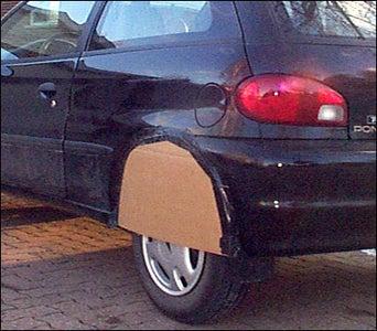 Aerodynamics and Modification