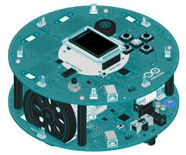 How to Make an Arduino Robot