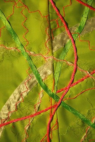 Synaptic Fabric