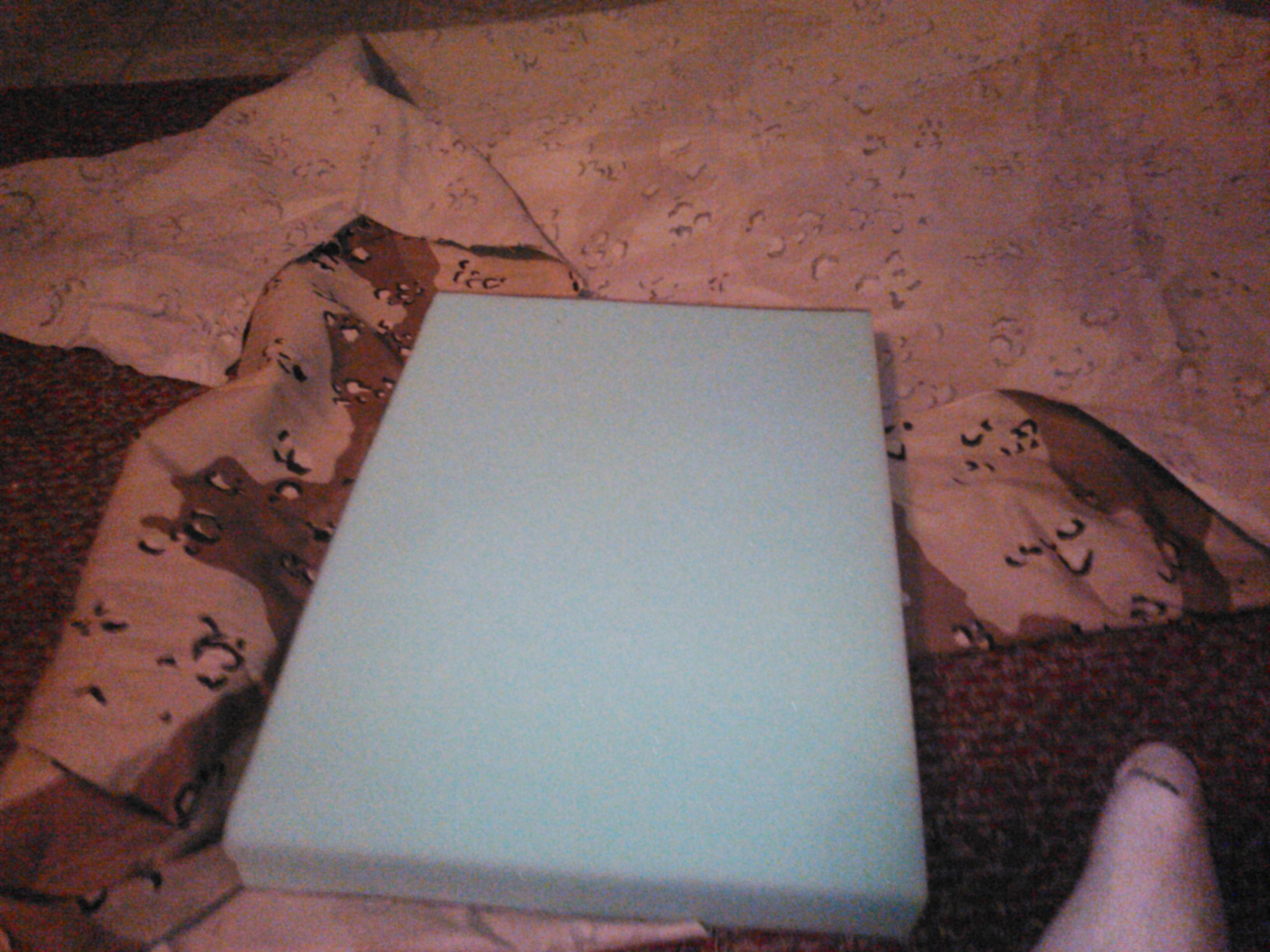 Picture of Foam Insert