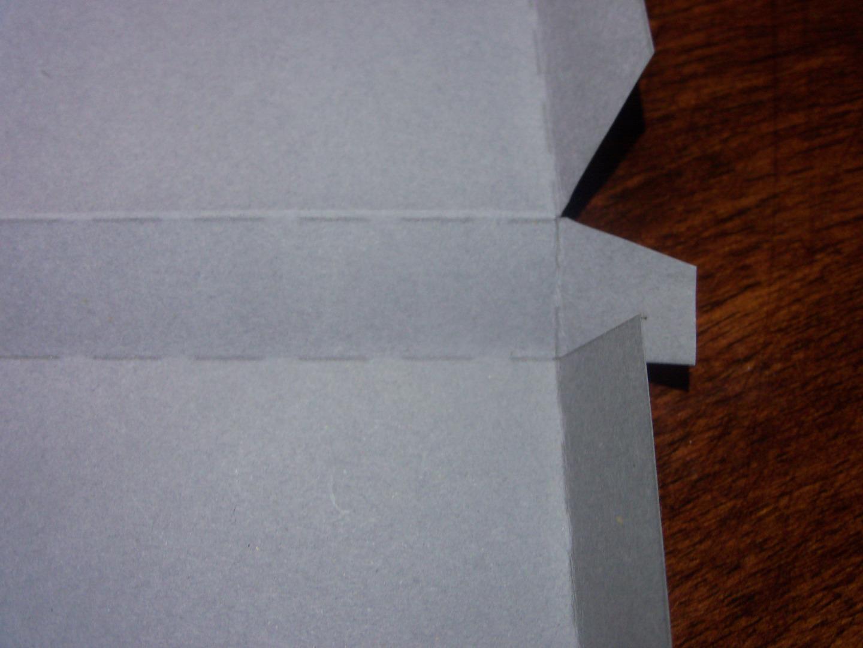 Picture of Tape/Glue Pizza Box