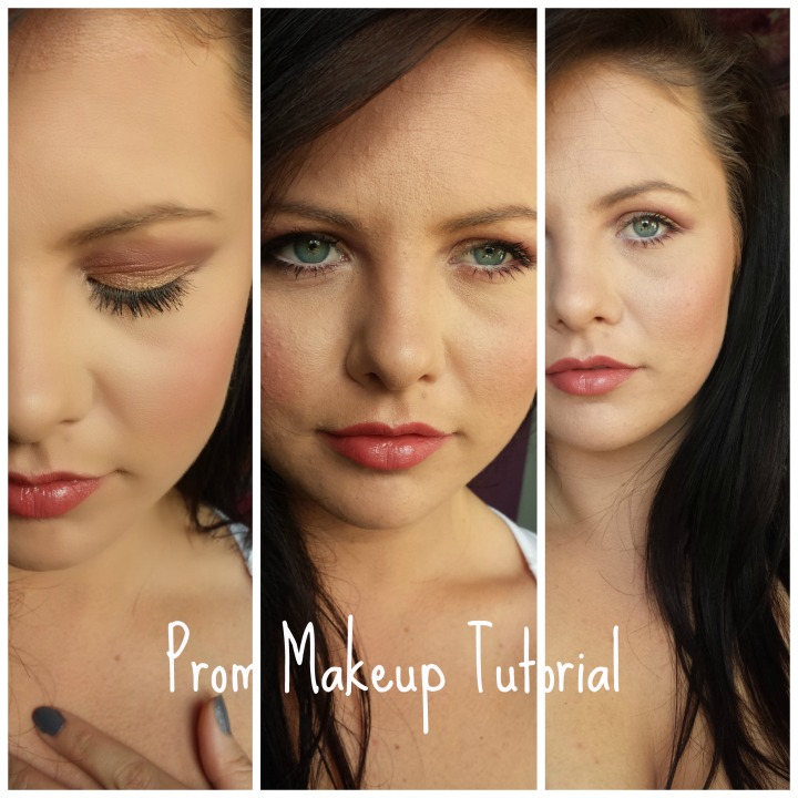 Picture of Prom Makeup Tutorial
