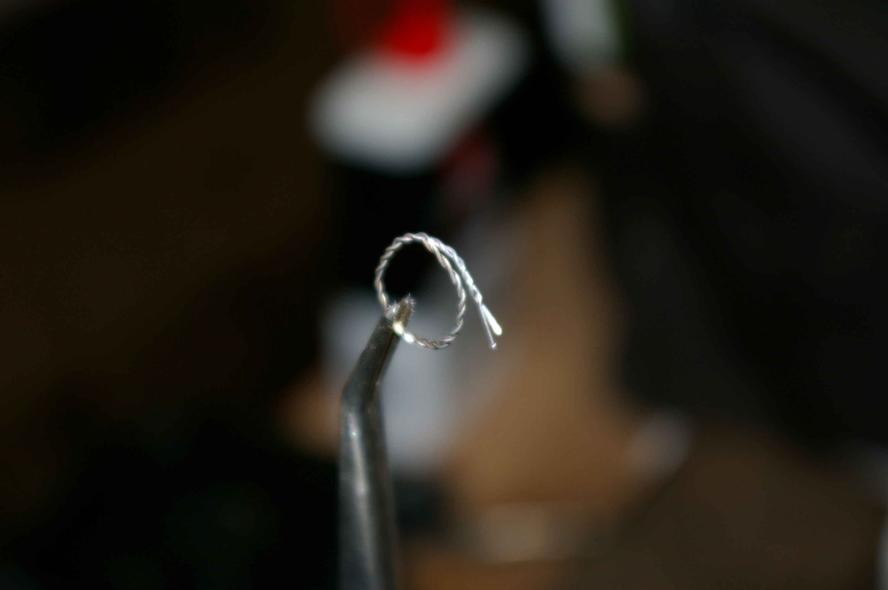 Picture of Silver Wire