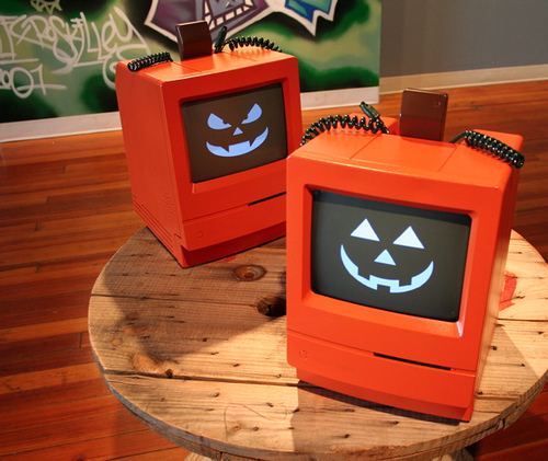 Picture of Mac-O-Lanterns