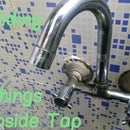 Hiding Things Inside Tap