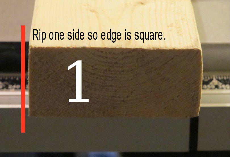 Picture of Corner Posts Part 1